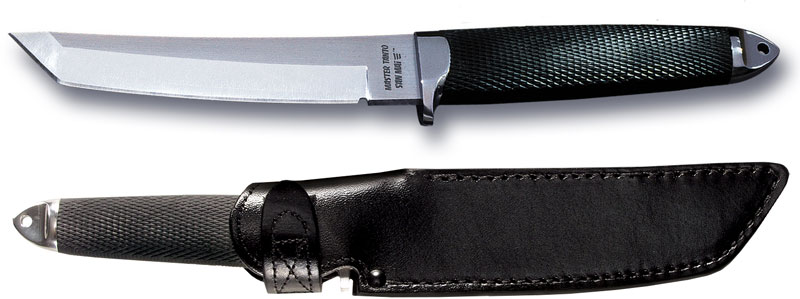Cold Steel Master Tanto Knife 05
